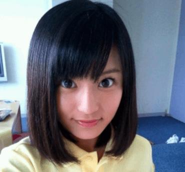 小島瑠璃子 カラコン