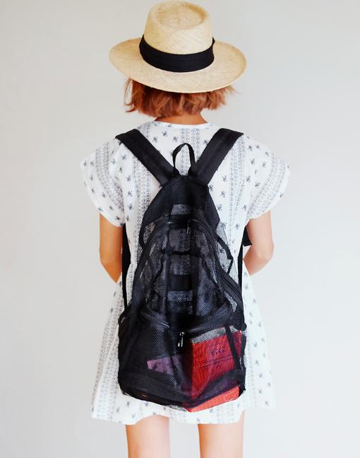 内田理央 ファッション