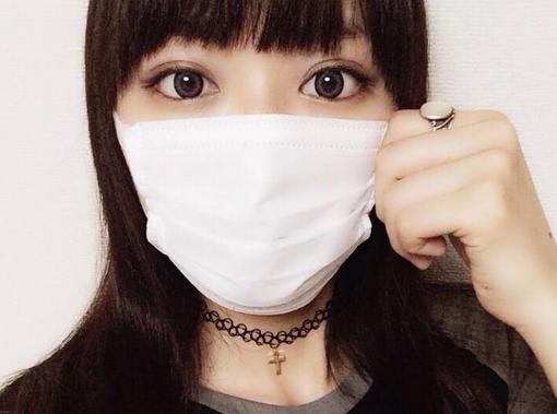 内田理央 愛用カラコン