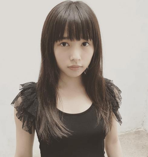 櫻井日奈子 カラコン