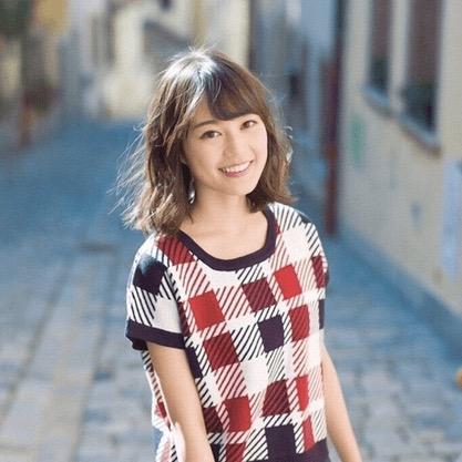 生田絵梨花 メイク