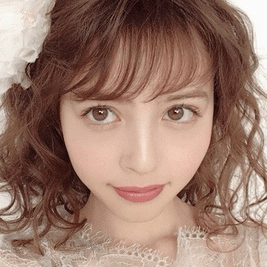 加藤ナナ モデル