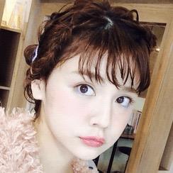 村田倫子 カラコン