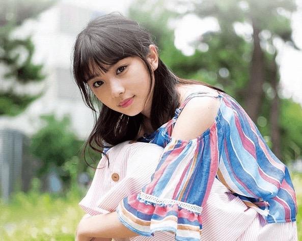 与田祐希 かわいい