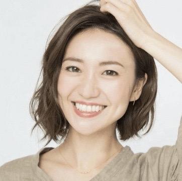 大島優子 カラコン
